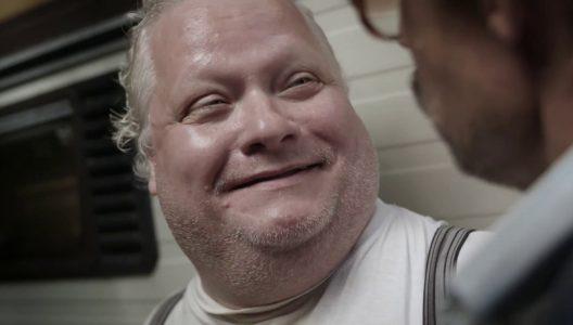 TV serie pilot Träskviken, Excerpt Del 1